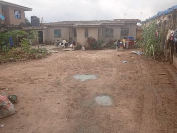 3 Bedroom Flat Setback on a Full Plot of Land, Aboru, Ipaja, Lagos, Flat for Sale