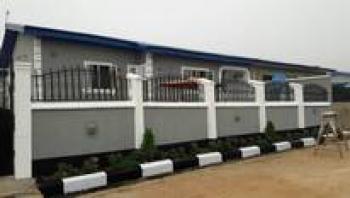 3 Bedroom Flat, Off Berger Express, Ojodu, Lagos, Flat for Rent