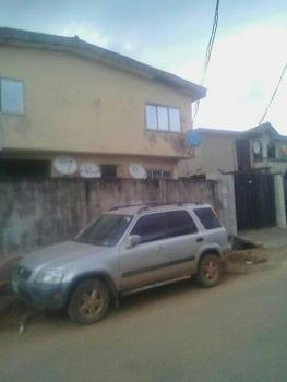a Very Spacious 4 Bedroom Fully Detached Duplex with 2 Units of 3 Bedroom Flat Each, Close to Berger Bus Stop, Ojodu, Lagos, Block of Flats for Sale