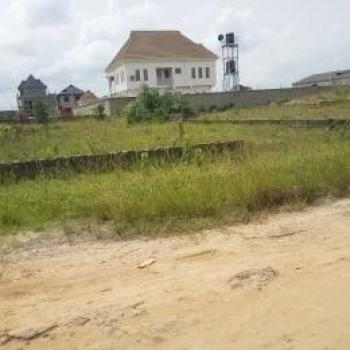 4 Plots of Land, Akpanam, Asaba, Delta, Residential Land for Sale