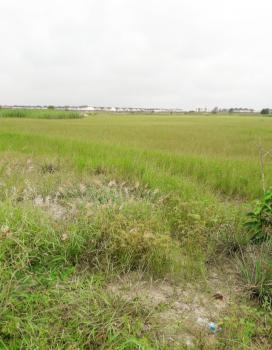 3 Hectares of Fenced & Sandfilled Land, Ikota, Vgc, Lekki, Lagos, Commercial Land Joint Venture