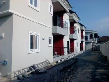 Standard 6 Units of 2 Bed Flat, Sangotedo, Ajah, Lagos, Flat for Rent