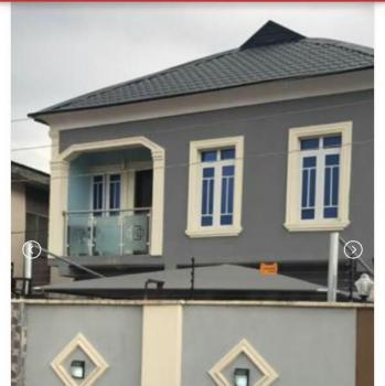 3 Bedroom Duplex in a Serena Environment, Alagbole Ojodu Berger, Bemil Estate, Ojodu, Lagos, Detached Duplex for Sale