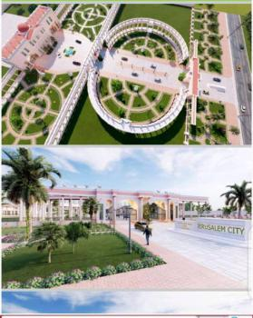 Land Available, Jerusalem Estate, Treasure Park and Garden, Phase 3 Extension, Simawa, Ogun, Residential Land for Sale