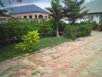 4 Bedroom Setback with Miniflat for Security on Full Plot of Land, Ipaja, Lagos, Detached Duplex for Sale