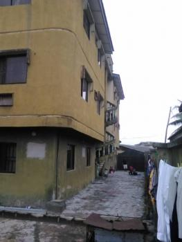 Hfs0000007 - Two Story Building for Sale in Iba, Ojo Lagos, Iba, Ojo, Lagos, House for Sale