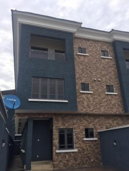 a Newly Built 5 Bedroom Semi Detached Duplex with a Fitted Kitchen and a Boys Quarters, Parkview, Ikoyi, Lagos, Semi-detached Duplex for Sale