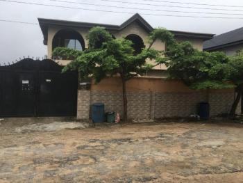 5 Bedroom Duplex+2 Units of 3 Bedroom Apartment+1 Unit Bq, Okota, Isolo, Lagos, House for Sale