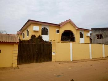 Decent 4 Nos of 3 Bedroom Flat, with Bungalow, Command, Ipaja, Lagos, Block of Flats for Sale
