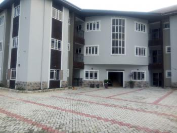 Newly Built Spacious 3 Bedroom Flat with 1 Room Bq, Newly Built Luxury 3 Bedroom Flat with 1room Bq, Eliozu, Port Harcourt, Rivers, Flat for Rent