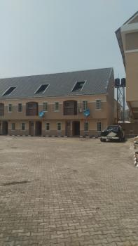 Newly Built 3 Bedroom Terrace Duplex Plus a Bq, Lekki Phase 1, Lekki, Lagos, Terraced Duplex for Rent