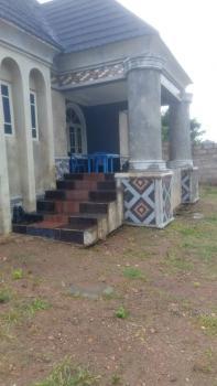 Newly Built of 3 Bedroom Bungalow, Ologuneru, After Makoni Hotel, Idi Igbaro, Ido, Oyo, House for Sale