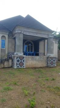 Newly Built 3 Bedroom Bungalow, Ologuneru, After Makoni Hotel, Idi Igbaro, Ido, Oyo, House for Sale