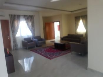Luxury 3 Bedroom Short Stay Apartment with a Room Bq  in a Well Built Serviced  Apartment Block, Oniru, Victoria Island (vi), Lagos, Flat Short Let