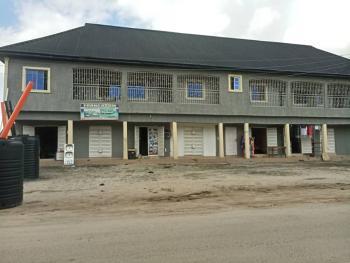 Elaborate and Massive  Plaza, Agbarho Main Town, Ughelli North, Delta, Plaza / Complex / Mall for Sale