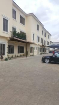 Newly Built and Well Finished 4 Bedroom Terrace Duplex, Maitama District, Abuja, Terraced Duplex for Rent