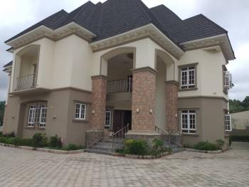 Newly Built and Exquisitely Finished 6 Bedrooms Detached Duplex with 2 Rooms Bq,fitted Kitchen, Swimming Pool, Etc., Maitama District, Abuja, Detached Duplex for Sale