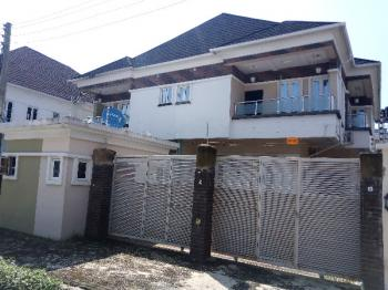 Brand New 4 Bedroom Detached Duplex, Idado, Lekki, Lagos, Semi-detached Duplex for Rent
