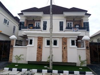 Brand New 4 Bedroom Detached Duplex, Ikota Villa Estate, Lekki, Lagos, Semi-detached Duplex for Rent
