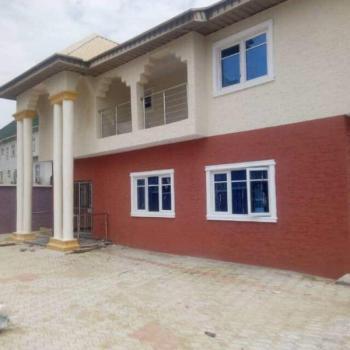 Two Standard Flats, Gra, Amuwo Odofin, Isolo, Lagos, Block of Flats for Sale