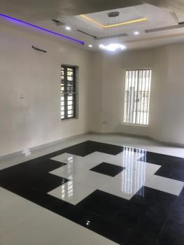 Brand New Magnificent Irresistible 4 Bedroom Fully Detached Duplex with Bq, Lekki Palm City, Ajah, Lagos, Detached Duplex for Rent