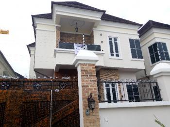 Brand New 5 Bedroom Detached Duplex, Ikota Villa Estate, Lekki, Lagos, Detached Duplex for Rent
