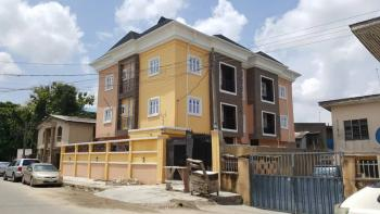 Lovely Newly Built 2 Bedroom Apartment, Abule Nla Road, By Funsho Williams Avenue, Ebute Metta West, Yaba, Lagos, Block of Flats for Sale
