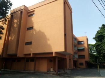 6 Unit of 3 Bedroom Flat with a Room Bq and Swimming Pool, Ikeja Gra, Ikeja, Lagos, Flat for Rent