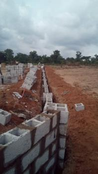 Low-cost Land, Centenary City, Kuje, Abuja, Residential Land for Sale