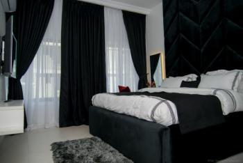 1 Bedroom Luxury Apartment, Flat B02, Victoria Heights Apartment, Water Corporation Drive, Oniru, Victoria Island. (on The Inner Street Opposite Landmark Tower), Oniru, Victoria Island (vi), Lagos, Mini Flat Short Let