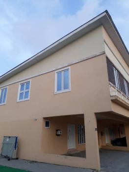 Luxuriously Newly Built 3 Bedroom Terrace, Orchid Road, Chevron, Chevy View Estate, Lekki, Lagos, House for Sale