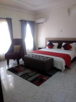 Furnished 3 Bedroom Terrace Duplex with 2 Living Rooms, Internet, Dstv & 24hrs Electricity for Short-let, Osborne, Ikoyi, Lagos, Terraced Duplex Short Let