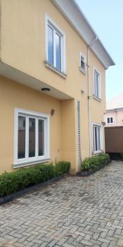 4 Bedroom Semi Detached Duplex, Cooperative Villa, Unity Estate, Badore, Ajah, Lagos, Semi-detached Duplex for Rent