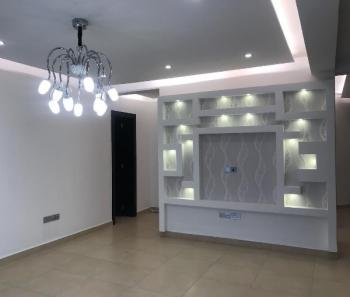 Brand New 3 Bedroom Luxury Flat with Spacious Bq and Gym, Off Alexander Road, Parkview, Ikoyi, Lagos, Terraced Duplex for Rent