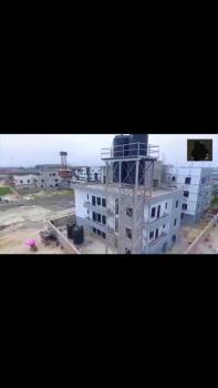 Newly Built 2 Bedroom Serviced Flat, Ikate Elegushi, Lekki, Lagos, Flat for Sale