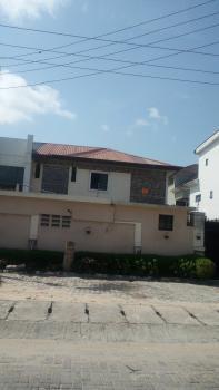 6 Bedroom Semi Detached Duplex, Off Admiralty Road, Lekki Phase 1, Lekki, Lagos, Semi-detached Duplex for Sale