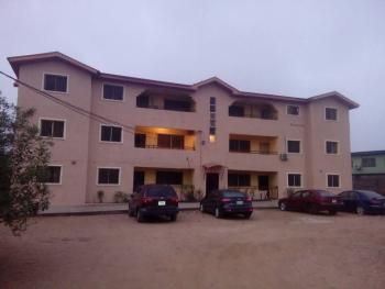 Newly Renovated and Spacious 3 Bedroom Flats with Ample Parking Space, New Oko-oba, Agege, Lagos, Flat for Rent