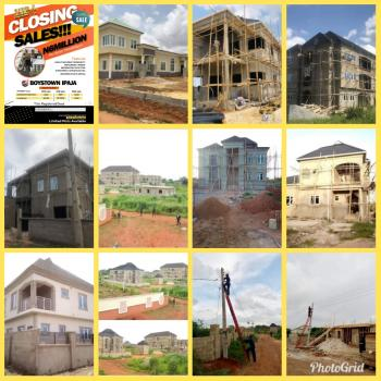 Land, Boystown-lpaja, Egbeda, Alimosho, Lagos, Mixed-use Land for Sale