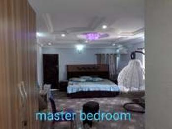 5 Bedroom Detached Duplex with a Bq, Sparklight Estate, Ojodu, Lagos, Detached Duplex for Sale