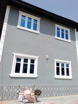 2 Bedroom Flat, Arepo  Near Berger, Ojodu, Lagos, Flat for Rent