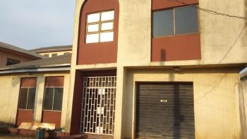 Luxury 4 Bedroom with Bq, Dayo Akinyemi Street, Agric, Agric, Ikorodu, Lagos, Detached Duplex for Rent