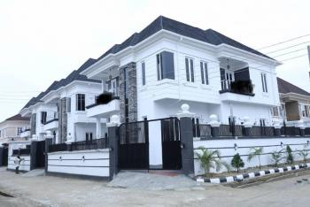 Brand New 4 Bedroom Fully Detached Duplex with a Room Bq, Ikota Villa Estate, Ikota Villa Estate, Lekki, Lagos, Detached Duplex for Rent