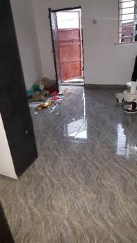 Clean 1 Room Self Contained  Apartment, Salem Road, Ikate Elegushi, Lekki, Lagos, Self Contained (single Rooms) for Rent