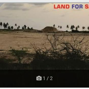 2600sqm Water Front Fenced Land, First Avenue Festac, Orile, Lagos, Mixed-use Land for Sale