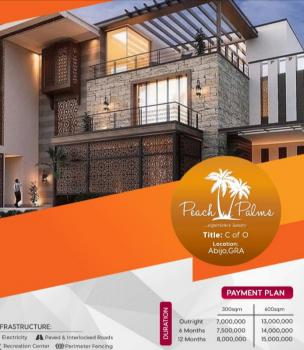 Land with C of O, Abijo, Lekki, Lagos, Residential Land for Sale
