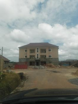 Brand New 2 Bedroom Flat, Ipent Vi Estate, Gaduwa, Abuja, Flat for Rent