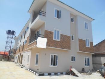 Newly Finished 3 Bedroom Flat, Ikate Elegushi, Lekki, Lagos, Flat for Sale