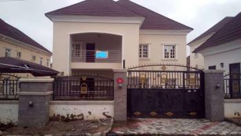 Luxury 6 Bedroom Detached Duplex with Bq, Copa Cavana Estate, Apo, Abuja, Detached Duplex for Sale
