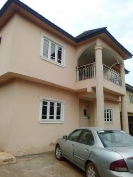 3 Bedroom Flat, Shalom Private Estate Off Berger Express, Ojodu, Lagos, Flat for Rent