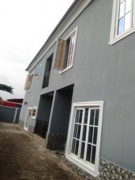 3 Bedroom Flat, Private Estate Off Berger Express, Ojodu, Lagos, Flat for Rent